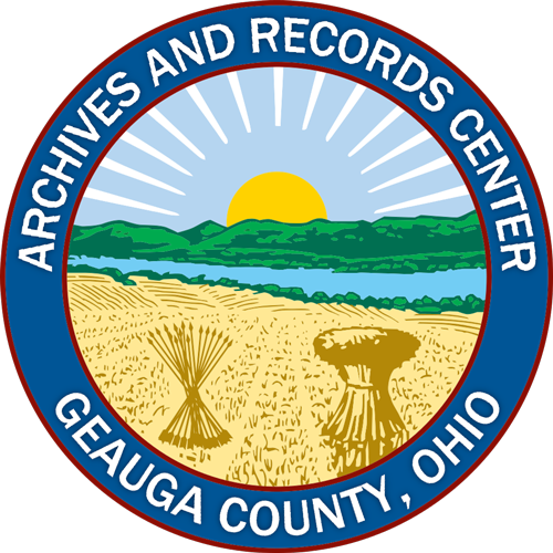 Archives and Records Center Seal