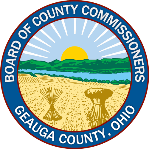 Board of County Commissioners Seal