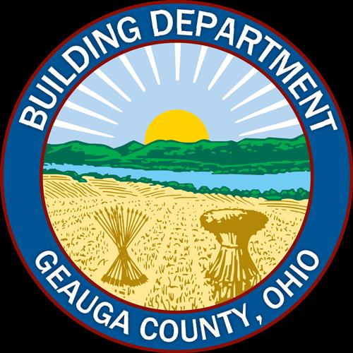 Building Department Seal