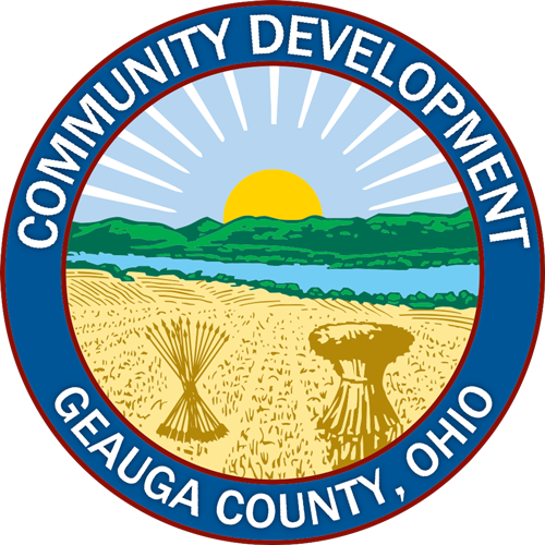 Community Development Seal