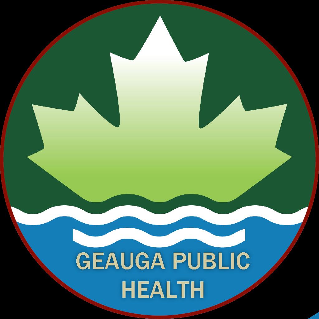 Geauga Public Health Seal