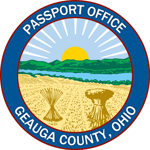 Passport Office Seal