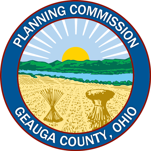Planning Commission Seal