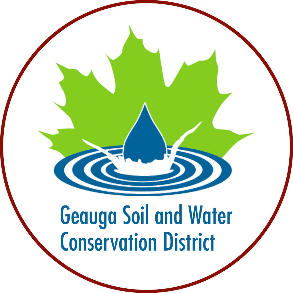Geauga Soil and Water Conservation District Seal